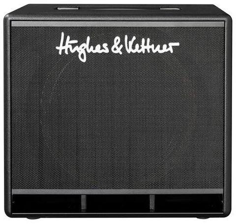 H & K TS112 PRO 1x12 Speaker Cabinet