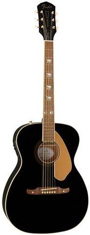 Fender Tim Armstrong Hellcat Ann Blk WN