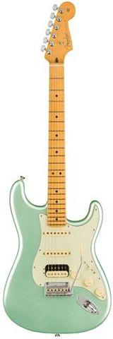 Fender Am Pro II Strat HSS MN MystSurfGr