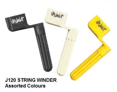 Dunlop J120 String Winder
