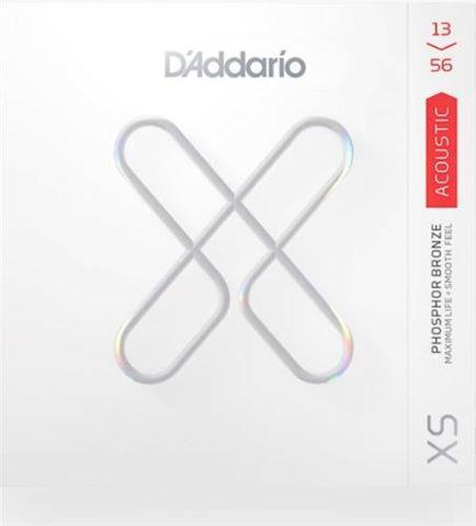 Daddario XS PB 13-56 Acoustic Guitar Stg