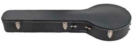 HC297 V Case Open Back Banjo