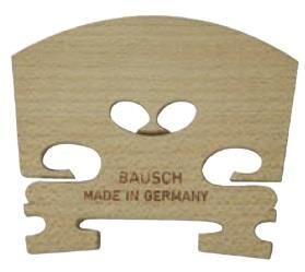 VA182 1/2 Bausch VIOLIN Bridge