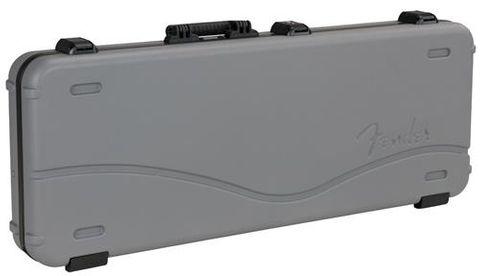 Fender Strat/Tele Dlx Moulded Case
