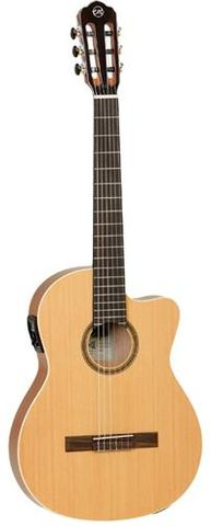 Tanglewood TWEMDC2 Classical Ac/El Guita