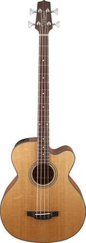 Takamine GB30CENAT Acoustic Bass Guitar