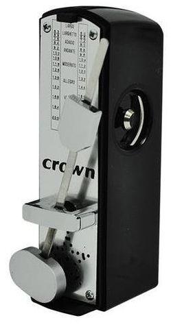 Crown M3 Mini Black Metronome