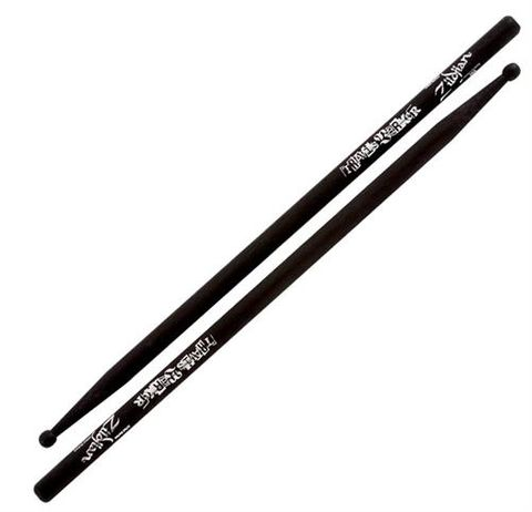 Zildjian Travis Barker Black Drum Sticks