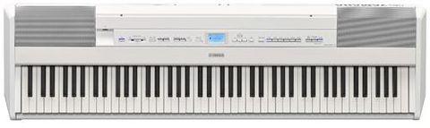 Yamaha WHITE P515 Digital Piano