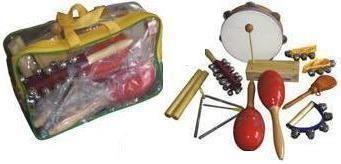Percussion Plus PPLT9 Percussion Set