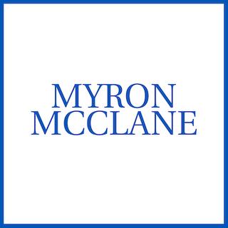 Myron McClane
