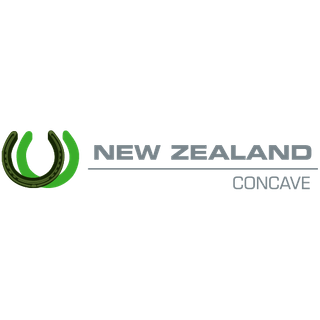 NZ Concave Steel Horseshoes