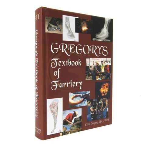 CHRIS GREGORY TEXT BOOK