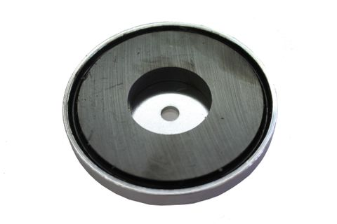 EQUINE INNOVATIONS ROUND MAGNET 3 INCH