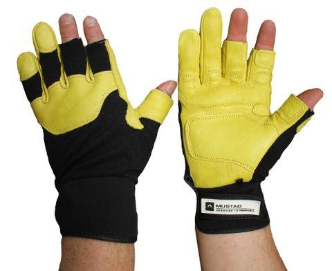 Mustad Premium Gloves