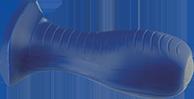 Heller eXcel Grip - Blue Handle