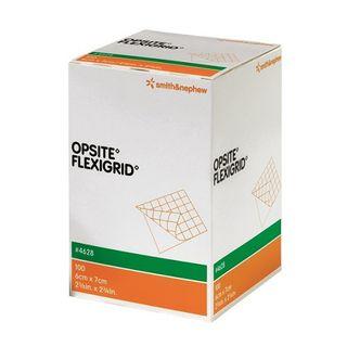 Opsite Flexigrid 6cm x 7cm - Box (100)