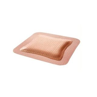 Allevyn Adhesive 7.5cm x 7.5cm - Box (10)