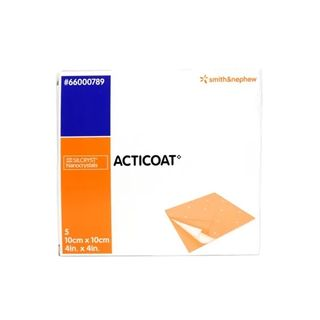 Acticoat 7 Dressing 5cm x 5cm - Box (5)