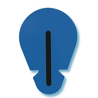 ECG Electrodes Blue Sensor SU - Pack (100)