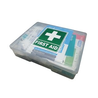 Portable First Aid Kit Car C