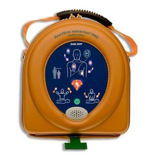 Heartsine Samaritan Defibrillator PAD 350P
