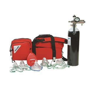 Oxygen Therapy Kit