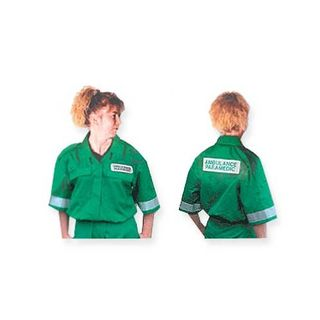 Ambulance Shirt Size L