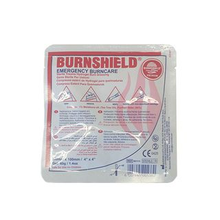 BurnShield Burns Dressing 10x10 (901111)