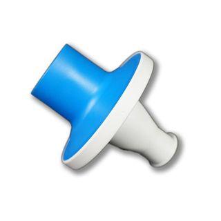 Spirometry Filter 83-MG Blue/White Ref:30888 - Box (100)