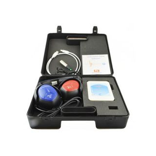 Electronica 600M PC Based Audiometer with Software