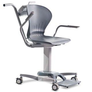 Healthweigh Chair Scale - 300kg Capacity (H550-10-1)