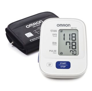 Omron HEM7121 Automatic Standard Digital Blood Pressure Monitor