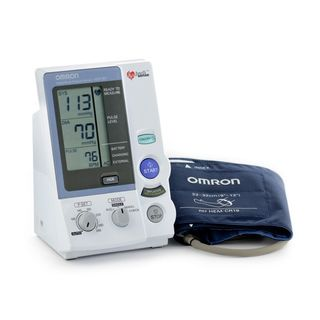 Omron Professional Digital BP Monitor Kit