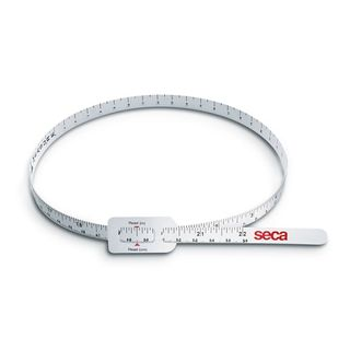 Seca 212 Disposable Head Measuring Tape for Infant/Toddlers 3-59cm