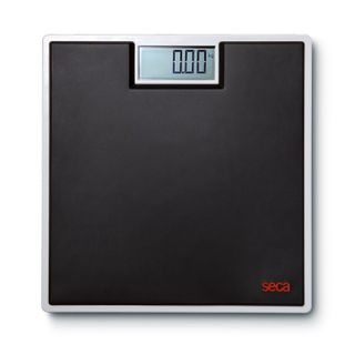 Seca 803 Electronic Scale - 150kg Capacity - Black