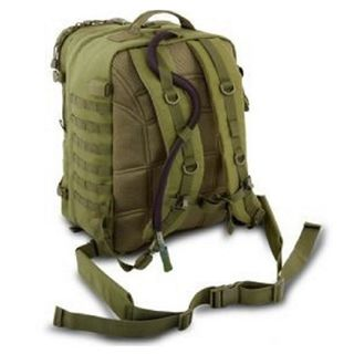 Elite Bags Tactical Sanitary Rescue Backpack