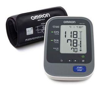 Omron HEM7320 Automatic Ultra Premium Digital Blood Pressure Monitor