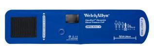 Welch Allyn Flexiport Reusable Cuff Size 10 - Small Adult 20-26cm