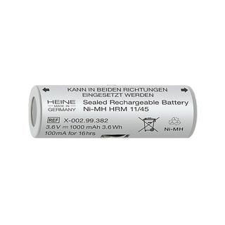 Heine NiMH Rechargeable Batteries 3.5V