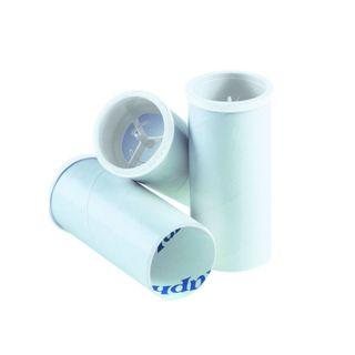 Paediatric Peak Flow Meter Mouthpieces (mini SafeTway) - Box (50)