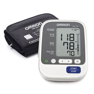 Omron HEM7130 Automatic Deluxe Digital Blood Pressure Monitor
