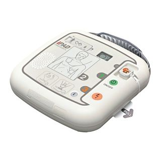 IPAD SP1 Semi Automated Defibrillator