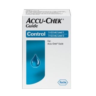 Accu-Chek Guide Control Solution