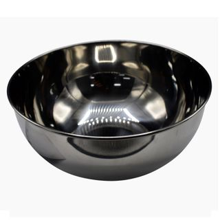 Stainless Steel Bowl - Lotion - 140 Diameter x 60mm ARMO