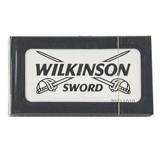 Wilkinson Sword Razor Blade Double Ended  - Pack 10