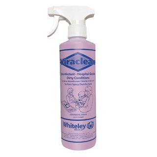 Viraclean Disinfectant Hospital Grade 500ml T/Spray - Each