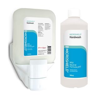 Microshield Handwash 5L - Each