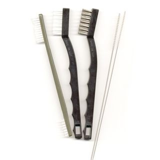 Instrument Cleaning Brushes Nylon Bristles - Pack (3)