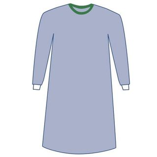 Surgical Gown Eclipse Large - Carton (30)